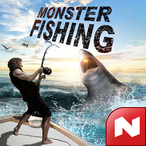Monster Fishing 2019