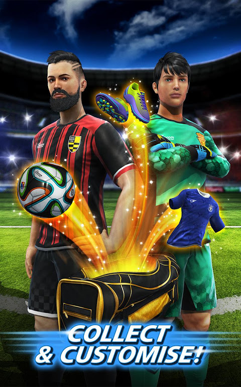 Football Strike - Multiplayer Soccer The App Store android Code Lads