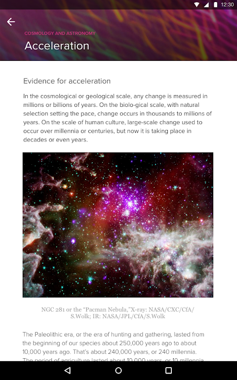 Screenshot Khan Academy: Unlocked APK