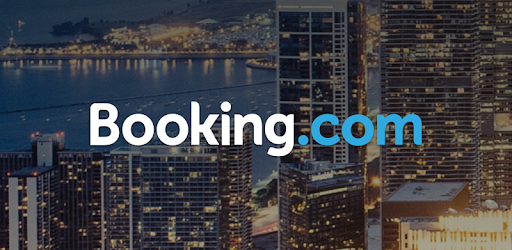 Booking.com Hotel Reservations