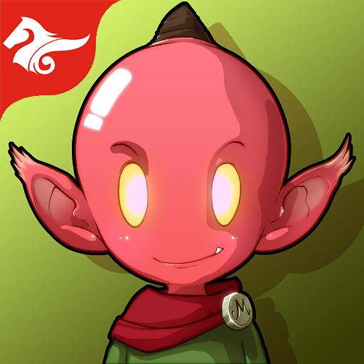 I Monster-pro Dark Dungeon Roguelike RPG(Dreamsky)