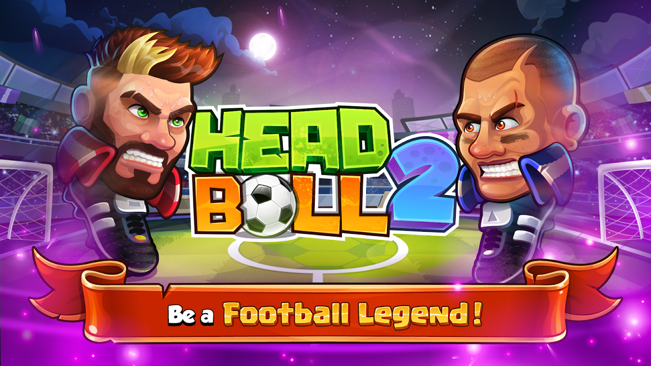 Head Ball 2 The App Store
