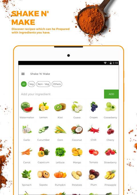 Recipe Book: Recipes & Shopping List The App Store