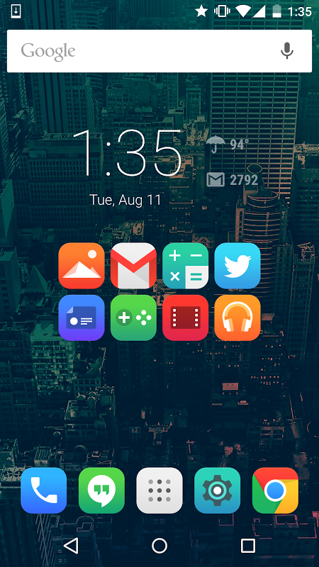 Pop UI - Icon Pack The App Store