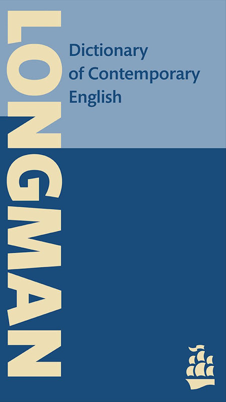 Longman Dictionary of English The App Store