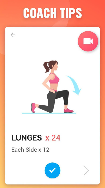 Lose Weight in 30 Days The App Store android Code Lads