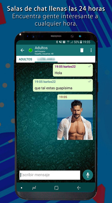 Screenshot Arena Chat - Dating Video Call Free APK