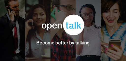 Opentalk: Practice English and Make New Friends!