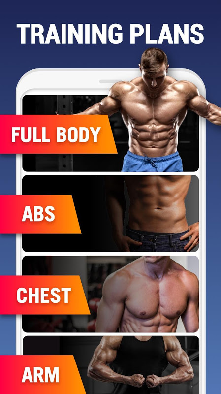 Home Workout - No Equipment The App Store
