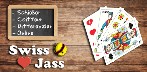 SwissJass Pro, Schieber, Coiffeur, Differenzler