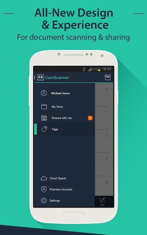 CamScanner(License)PDF Creator The App Store