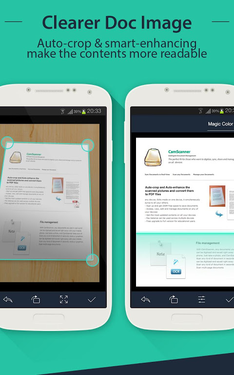 CamScanner(License)PDF Creator The App Store android Code Lads
