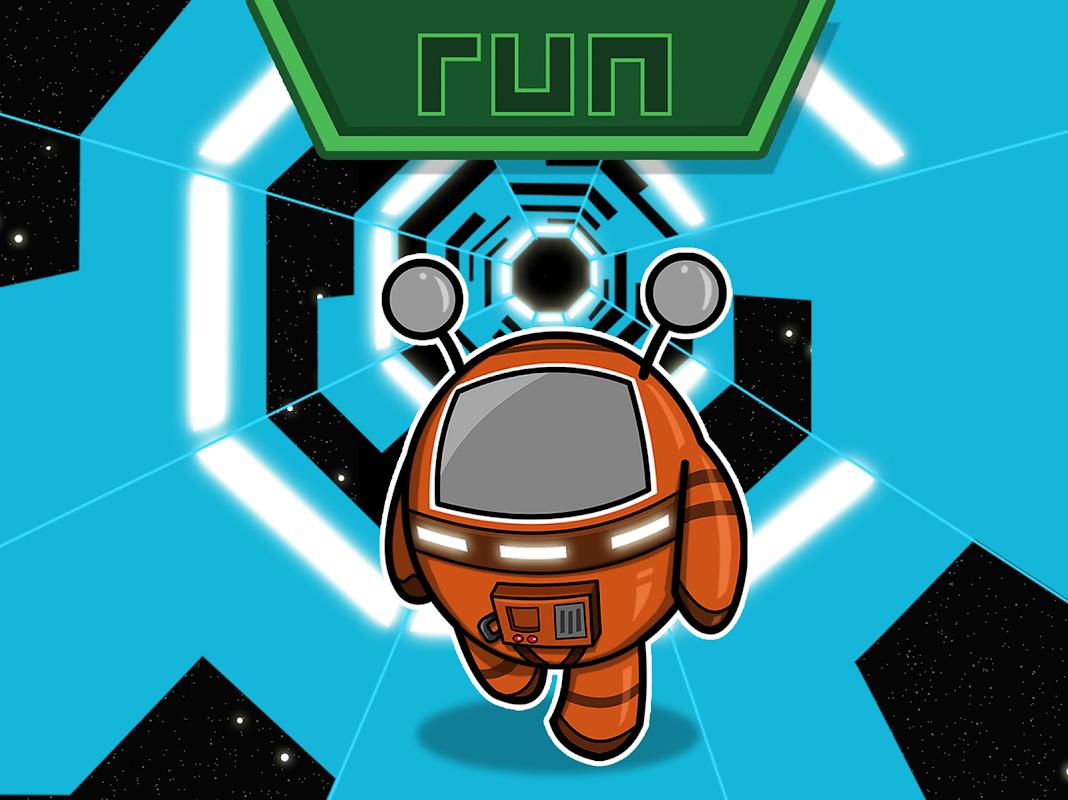 Screenshot Run APK