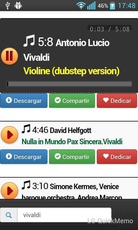 Descargar Musica Gratis The App Store android Code Lads