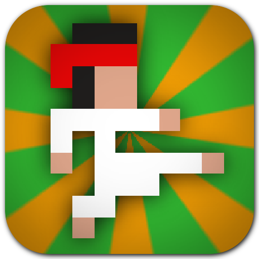 Kung Fu FIGHT! (Free)
