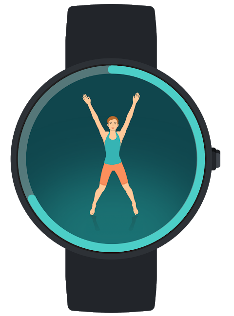 Seven - 7 Minute Workout The App Store