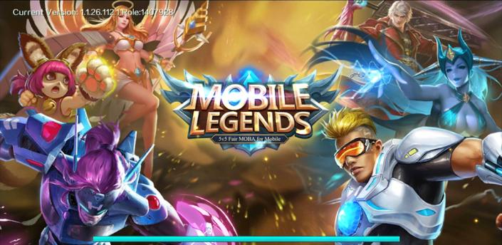 Mobile Legends: Bang bang | Download the APK file for free