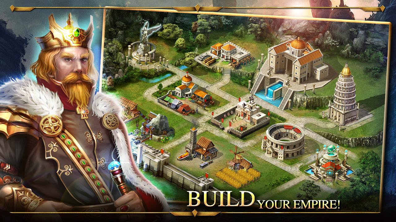 Age of Warring Empire The App Store
