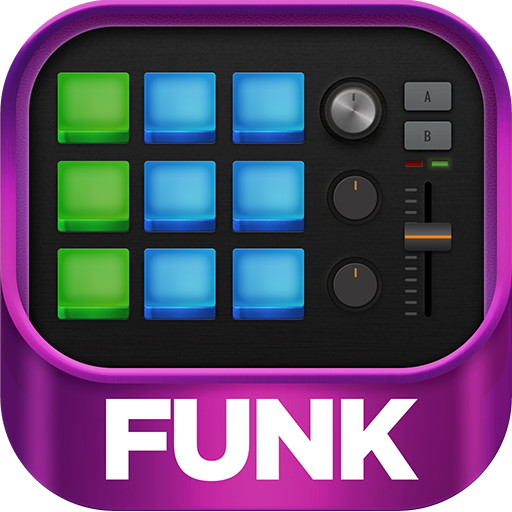 Funk Brasil - DJ, Hit me with that beat!