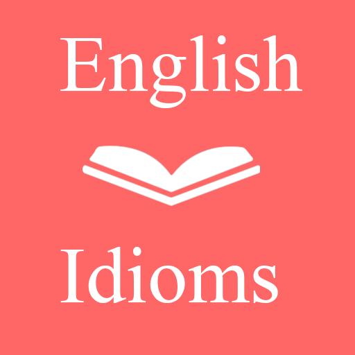 5555 English Idioms and Phrase