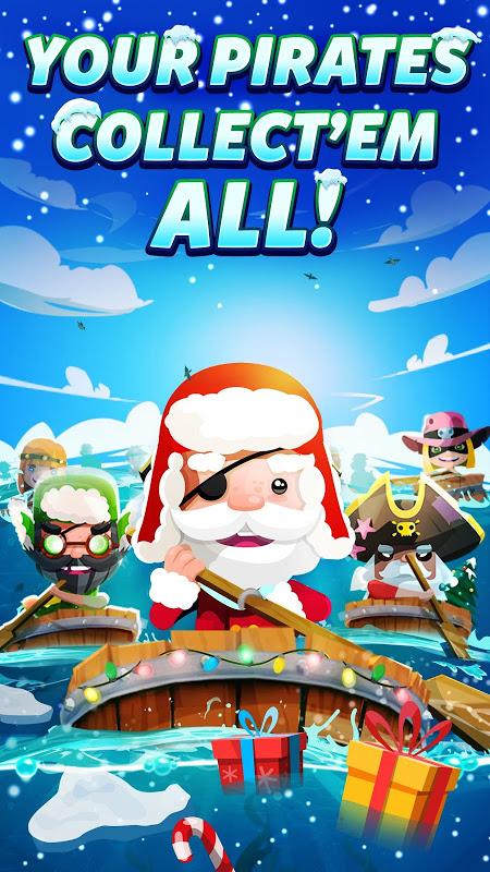 Screenshot Pirate Kings™️ APK