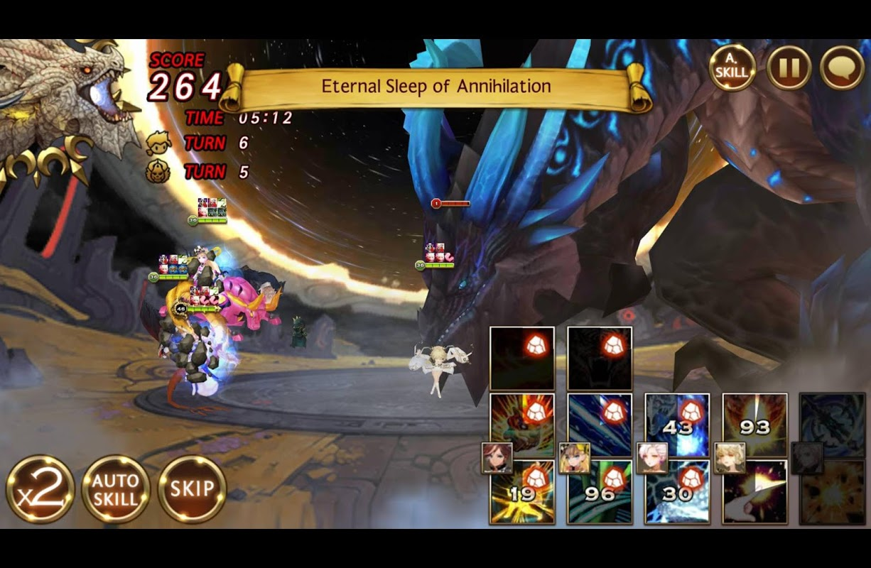 Seven Knights The App Store