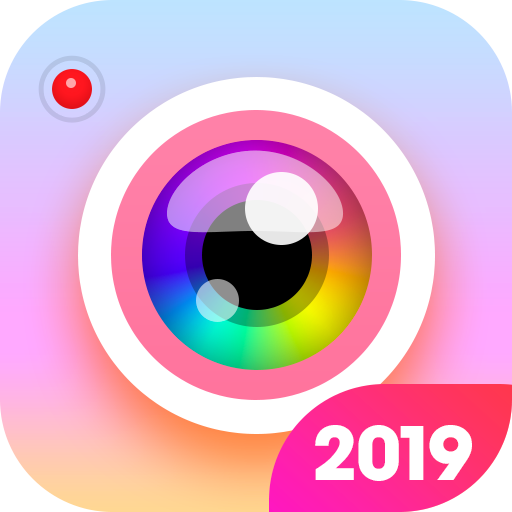 Sweet Camera - Photo Filters, Beauty Selfie Camera