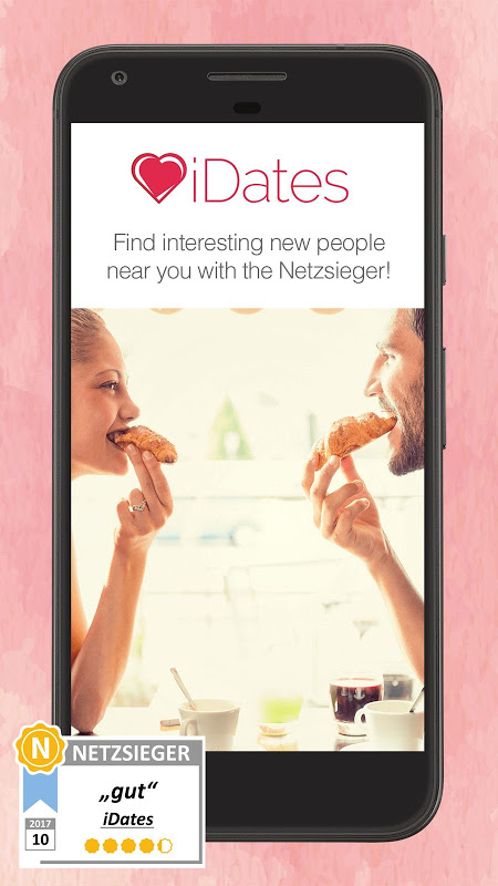 iDates - Chats, Flirts, Dating, Love & Relations The App Store
