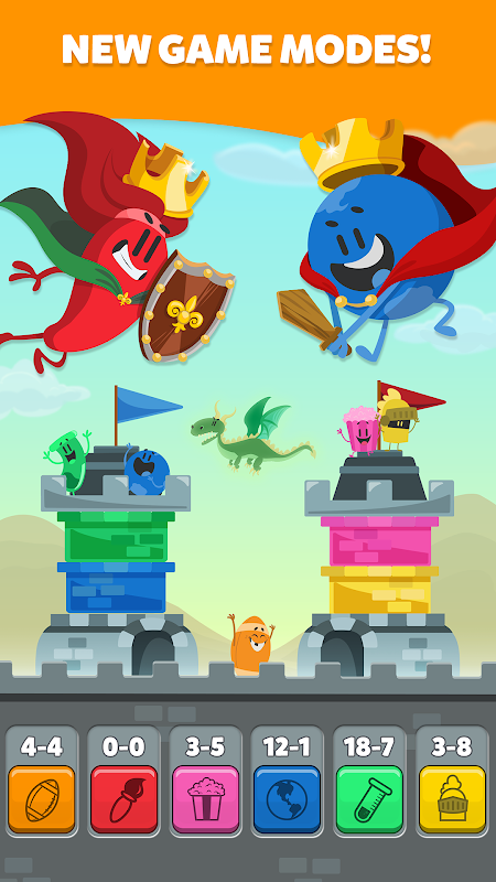 Screenshot Trivia Crack 2 APK