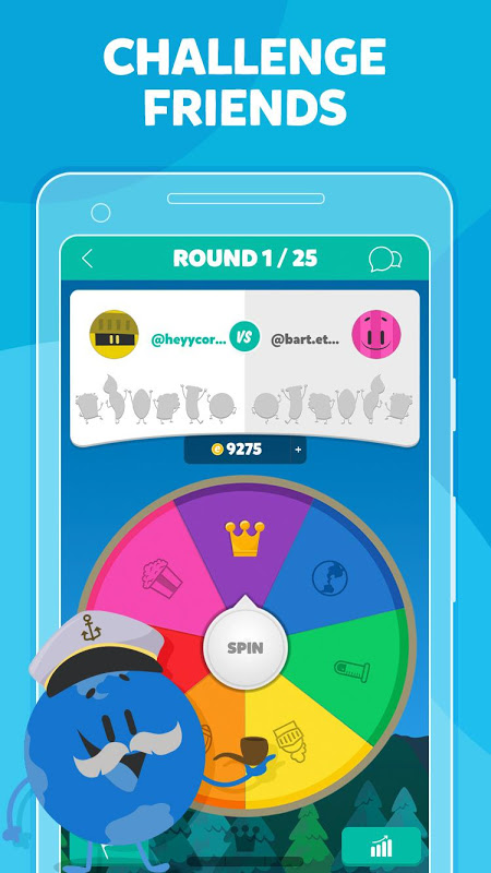 Screenshot Trivia Crack APK