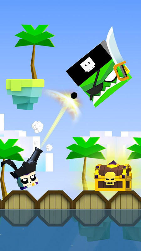 Screenshot Will Hero ( MOD: FREE SHOPPING ) APK