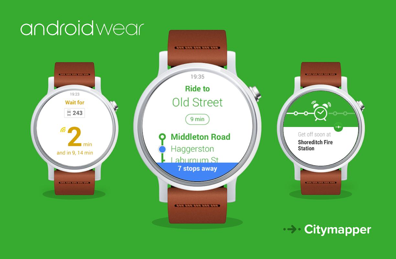 Citymapper The App Store