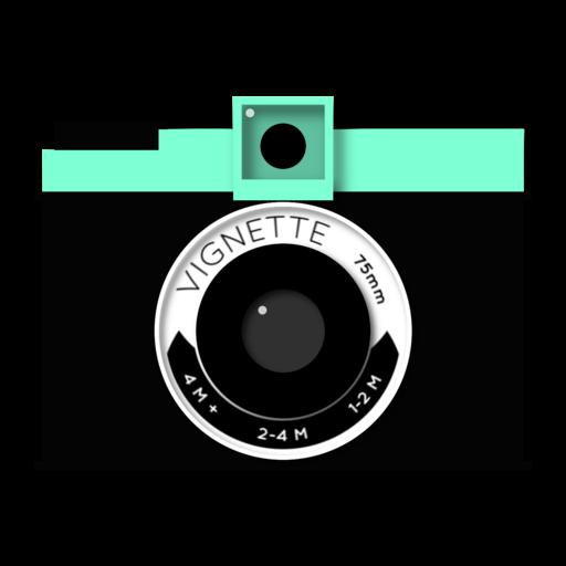 Vignette • Photo effects