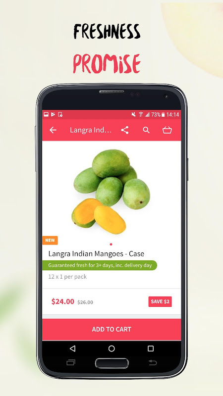 RedMart - Grocery Delivery The App Store