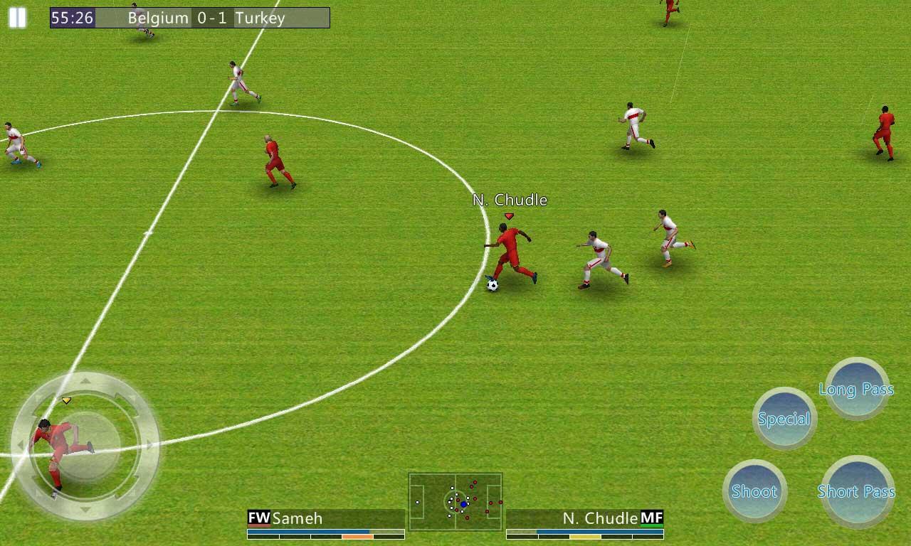 World Football League The App Store
