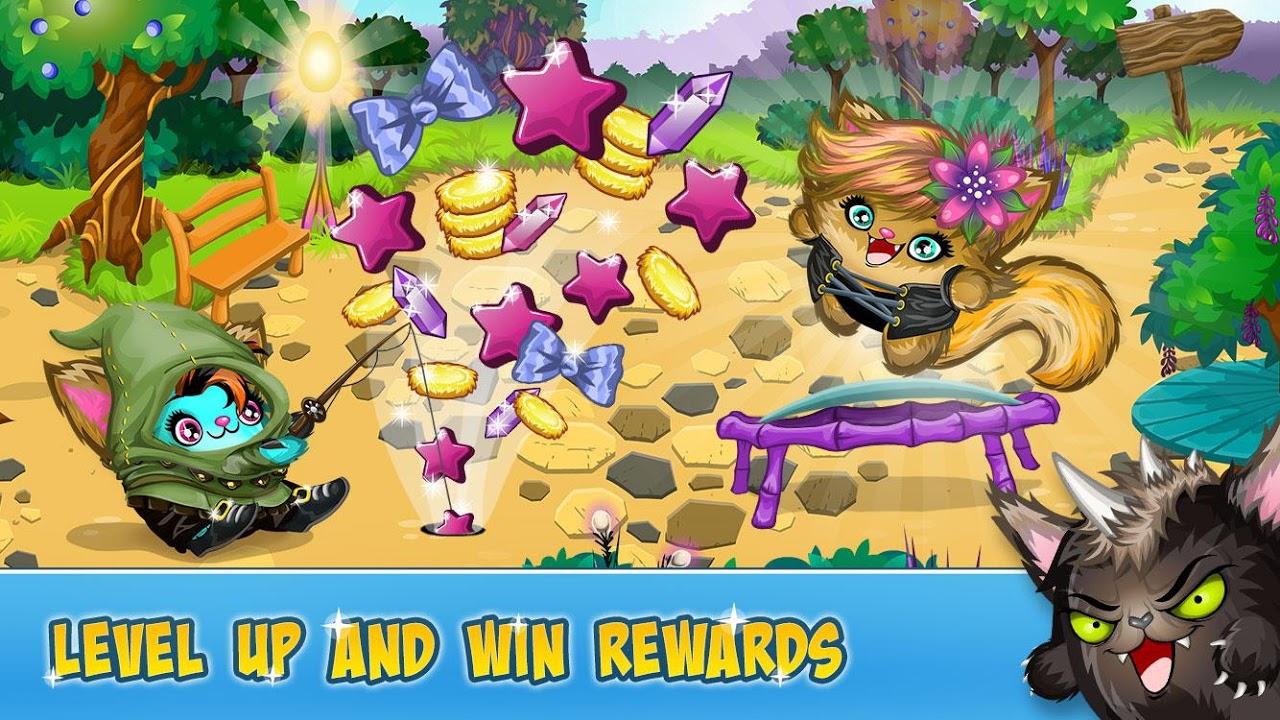 Screenshot BooniePlanet APK