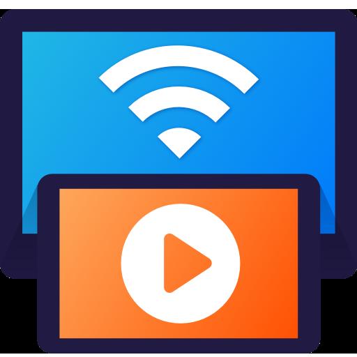 Cast Web Video: Chromecast, cast web browser to tv