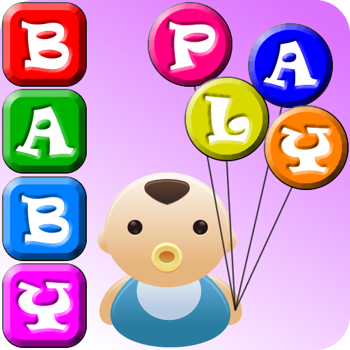 Baby Play - Games for children