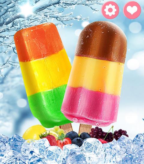 Screenshot Ice Pops Maker - Frozen Food APK