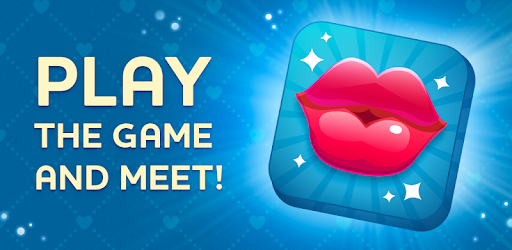 Kiss Kiss: Spin the Bottle for Chatting & Fun