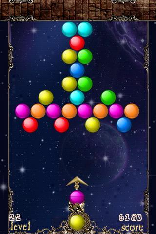 Screenshot Shoot Bubble APK