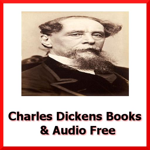 Charles Dickens Books & Audio Free