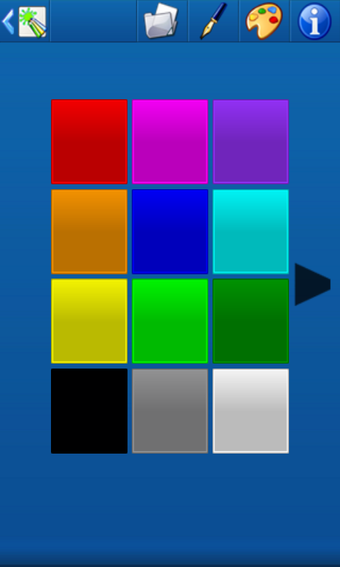 Screenshot Coloring and Paint APK