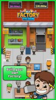 Idle Factory Tycoon Screen