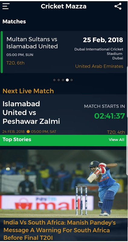 Cricket Mazza Live Line The App Store android Code Lads