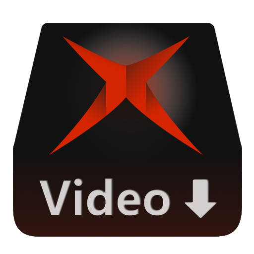 X Video Downloader -Save Online Videos & Player