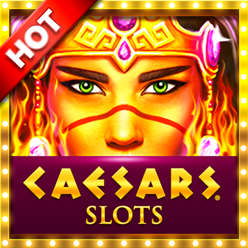 Slots Caesars Free Casino Game