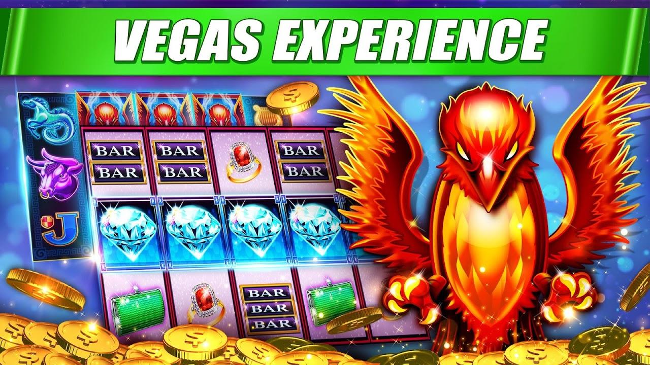 Screenshot Slots Free Casino House of Fun APK