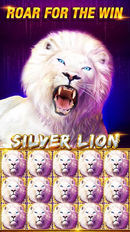 Screenshot Slotomania Casino Slots FREE APK