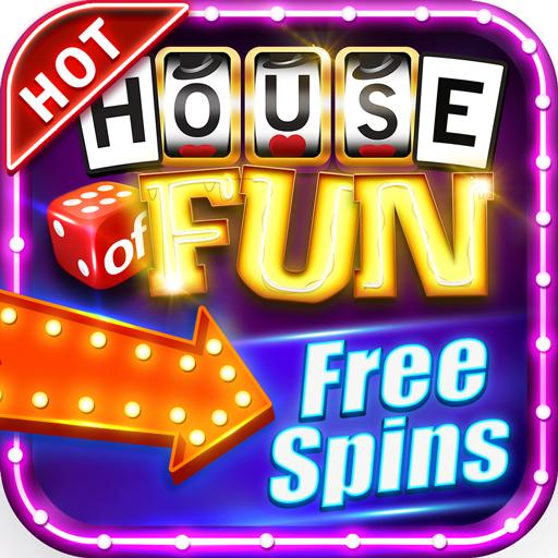 Slots Free Casino House of Fun